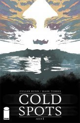 Image Comics's Cold Spots Issue # 1
