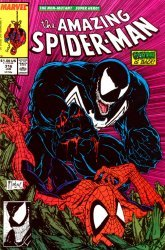 Marvel Comics's The Amazing Spider-Man Issue # 316