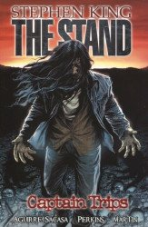 Marvel Comics's The Stand: Captain Trips TPB # 1