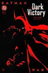 DC Comics's Batman: Dark Victory Issue # 1