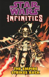 Dark Horse Comics's Star Wars: Infinities - Empire Strikes Back TPB # 1