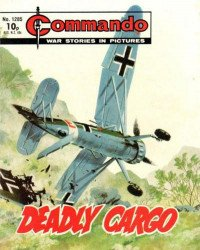 D.C. Thomson & Co.'s Commando: War Stories in Pictures Issue # 1285