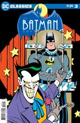 DC Comics's DC Classics: Batman Adventures Issue # 3