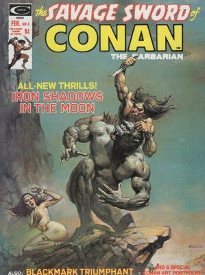 Classic Comic Covers - Page 2 Marvel-the-savage-sword-of-conan-issue-4