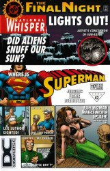 DC Comics's Superman Issue # 117b