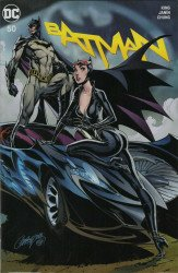 DC Comics's Batman Issue # 50jsc-a
