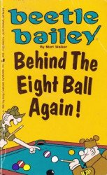 Jove Books's Beetle Bailey Issue # 34
