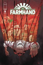 Image Comics's Farmhand Issue # 9