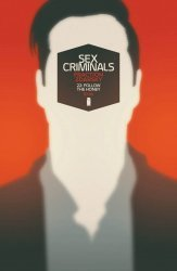 Image Comics's Sex Criminals Issue # 22