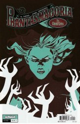 Amigo Comics's Phantasmagoria Issue # 1