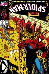 Marvel Comics's Spider-Man Issue # 3