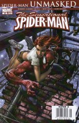 Marvel Comics's The Sensational Spider-Man Issue # 32b