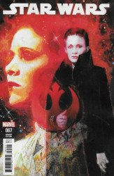 Marvel Comics's Star Wars Issue # 67d