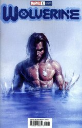 Marvel Comics's Wolverine Issue # 1h