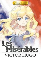 ADV Manga's Les Miserables Soft Cover # 1