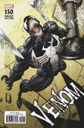 Marvel Comics's Venom Issue # 150d