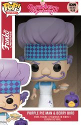 IDW Publishing's Strawberry Shortcake: Funko Universe Issue # 1sub