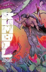 Image Comics's Rumble Issue # 5