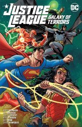 DC Comics's Justice League TPB # 7