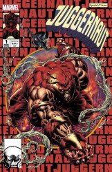 Marvel Comics's Juggernaut Issue # 1ce-a