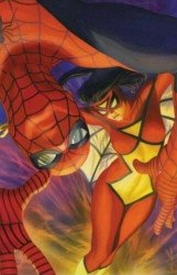 Marvel Comics's Spider-Woman Issue # 1ross-b