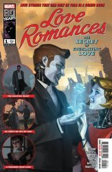 Marvel Comics's Love Romances Issue # 1