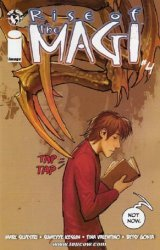 Top Cow's Rise of the Magi Issue # 4b