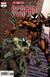 Marvel Comics's Absolute Carnage: Scream Issue # 1c
