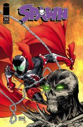 Image Comics's Spawn Issue # 304b