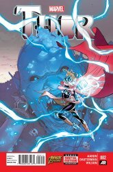 Marvel Comics's Thor Issue # 2