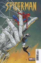 Marvel Comics's Spider-Man Issue # 4c