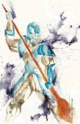 Valiant Entertainment's X-O Manowar Issue # 1accb-b