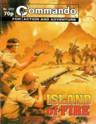 D.C. Thomson & Co.'s Commando: For Action and Adventure Issue # 3322