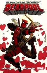 Marvel Comics's Deadpool TPB # 7