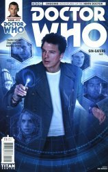 Titan Comics's Doctor Who: 9th Doctor Issue # 11b