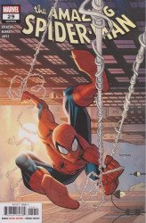 Marvel Comics's Amazing Spider-Man Issue # 29