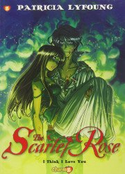 Charmz's The Scarlet Rose Hard Cover # 3