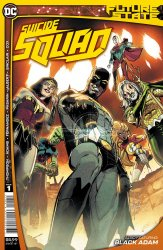 DC Comics's Future State: Suicide Squad Issue # 1