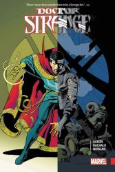 Marvel Comics's Doctor Strange Hard Cover # 2b