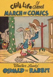 Western Printing Co.'s March of Comics Issue # 67e