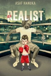 BOOM! Studios's The Realist Hard Cover # 1