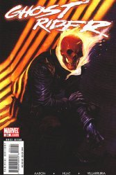 Marvel Comics's Ghost Rider Issue # 24