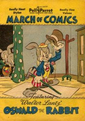 Western Printing Co.'s March of Comics Issue # 67g
