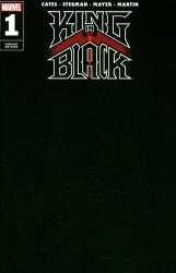 Marvel Comics's King in Black Issue # 1y