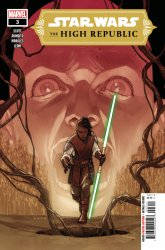 Marvel Comics's Star Wars: High Republic Issue # 3