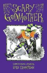Dark Horse Comics's Scary Godmother: Comic Book Stories TPB # 1
