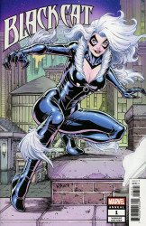 Marvel Comics's Black Cat Annual # 1b