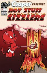 American Mythology's Casper Presents: Hot Stuff Sizzlers Issue # 1