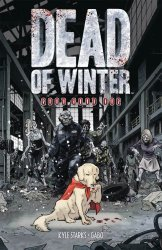 Oni Press's Dead of Winter TPB # 1