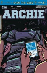 Archie Comics Group's Archie Issue # 22b